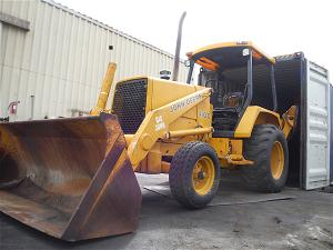 BACKHOES - JOHN DEERE 410C (Vincent 1) (2)